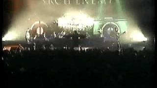 Arch Enemy - Burning Japan Live 1999 Bonus Video