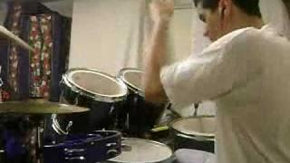 Arctic Monkeys - Balaclava (Cover)