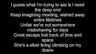 Arctic Monkeys - RU Mine ? Lyrics on screen New SIngle 2012