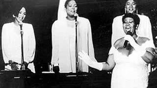 Aretha Franklin - I Was Born To Sing The Gospel