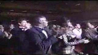 Aretha Franklin - Natural Woman '94 Grammys