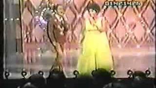 Aretha Franklin Sammy Davis Jr. 1968 Respect Think