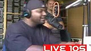 Aries Spears impersonation of famous rappers