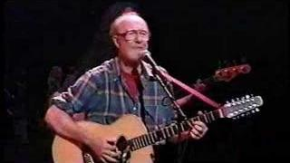 Arlo Guthrie & Pete Seeger/ If I Had A Hammer