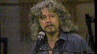 Arlo Guthrie - The Garden Song - 1987