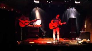 Armor For Sleep (Ben Jorgensen) - The Truth About Heaven (Live Acoustic)