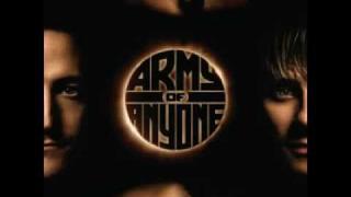 Army of Anyone - Generation - AoA