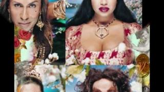 "Army Of Lovers - ""Let the Sunshine In"" ( High Quality ) Amazing Pics"