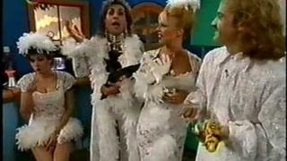 "Army of Lovers on ""Super"" in Germany, 1994"
