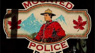 Arrogant Worms - The Mountie Song/RCMP Comedy