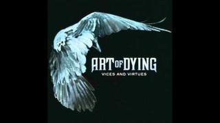 Art Of Dying Featuring Adam Gontier - Raining (Lyrics)