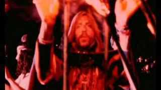Arthur Brown ~ Kingdom Come ~ Glastonbury 1971