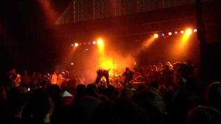 As Cities Burn - Admission:Regret Live Reunion Show 2011 Dallas, Texas