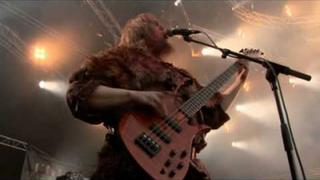 As Torches Rise - Turisas Live