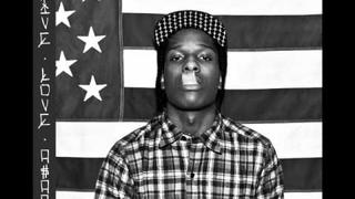 ASAP Rocky - Purple Swag: Chapter 2 (Feat. Spaceghost Purrp & ASAP Nast) LIVELOVEASAP