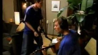 Ashley Parker Angel & Jacob Underwood - Say, Say (Demo)