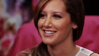 Ashley Tisdale - My Day My Life