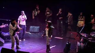 "Ashley Walters ft. Mutya Buena - ""With You"" Live @ Royal Festival Hall"