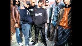 Asian Dub Foundation- Fortress Europe (lyrics)