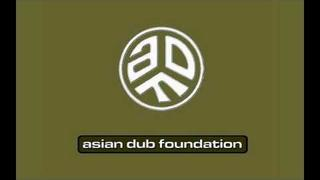 Asian Dub Foundation - Naxalite
