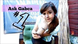 ASK Gabča #1- závislák!