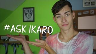 ASK IKARO #2