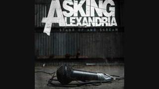 Asking Alexandria - Hey There Mr. Brooks(featuring Shawn Milke of Alesana)