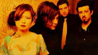 Asobi Seksu It's Too Late