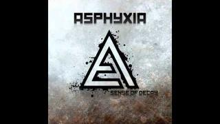 Asphyxia - Obliterate My Fate [HD]