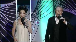 Ať láska křídly mává - Lucie Bílá & Karel Gott, Česká hlava 2011