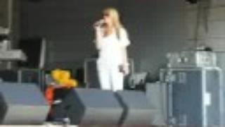 Atomic Kitten - Beliver (Kings Lynn Festival 2008)