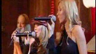 Atomic Kitten - Last Christmas