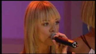 Atomic Kitten The Show (Project Runway)