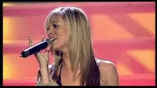 Atomic Kitten - Whole Again (Manchester)