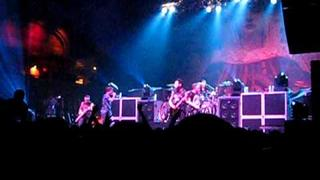 Atreyu - You Were the King, Now You're Unconscious 10/29/09 Roseland Ballroom NY