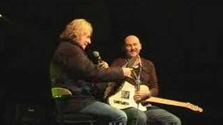 Attend.TV - Rick Parfitt - Status Quo