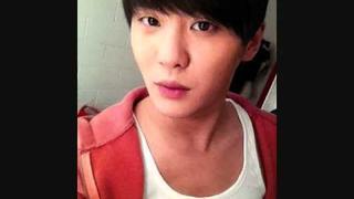 [AUDIO] 110514 XIAH (KIM) JUNSU SINGING 지금이순간 (THIS IS THE MOMENT)