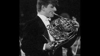 Aug.Kiel-Horn Concerto in F(Radek Baborak)ARD Competition in Munich(1994)1.Allegro appassionato