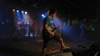 August Burns Red - Composure (LIVE HQ)