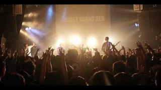"""August Burns Red - Official Liveclip """"Back Burner"""" First Japan Tour in Tokyo"""