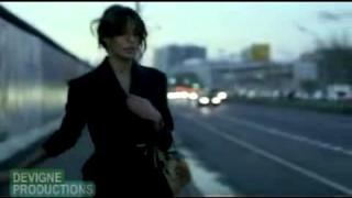 Augustana - Boston (slow version feat. Daria Werbowy)