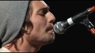 Augustana - Meet You There Someday live Summer 2008