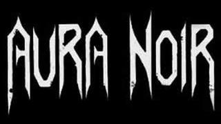 Aura Noir - Sulphur Void