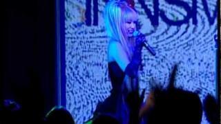 Aural Vampire - Innsmouth - live