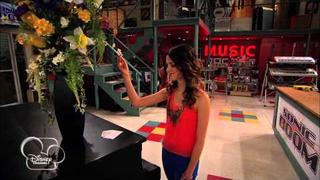Austin & Ally - Think About You - Song