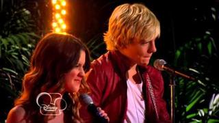 Austin & Ally - You can come to me-duet