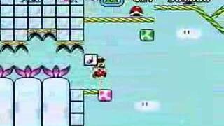 """Automatic Mario - Kumikyoku """"Nico Nico Douga"""" (2of2)"""