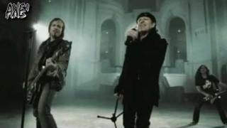 AVANTASIA / KLAUS MEINE [ DYING FOR AN ANGEL ] PROMO VIDEO.
