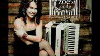 ''Avec Toi '' Zoe ft In-Grid Dub Mix by Relight Orchestra-ZOE MUSIC LTD