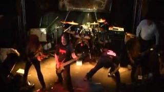 AVULSED - Reanimating Russia 2007 DVD - 02. Stabwound Orgasm